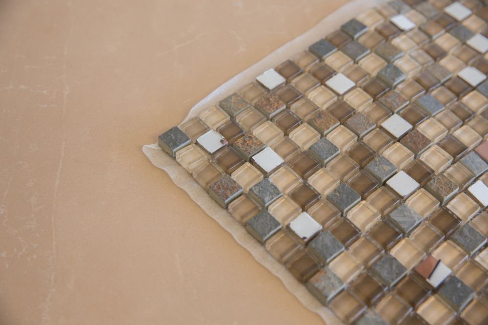 Tile Bargain Barn | Mosaics | Kitchen Backsplash Mosaic | Glass ...