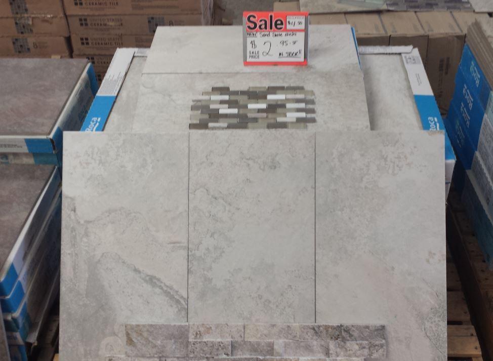 Sand Slate 12x24 Regular Price 4 50 Sf 2 95